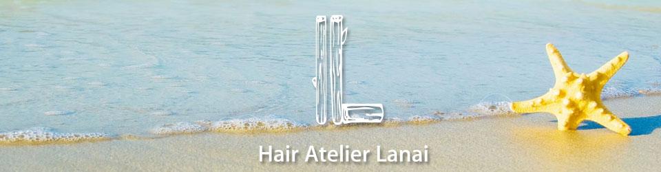 Hair Atelier Lanai Blog